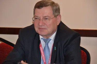 Встреча с кандидатом в Президенты Республики Беларусь Николаем Улаховичем