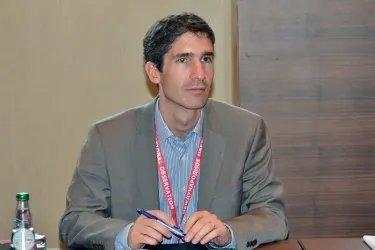 Встреча с главой делегации ПА ОБСЕ на выборах Президента РБ