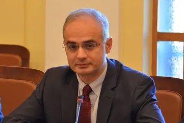 Встреча с представителями Армянского национального конгресса и партии «Оринац Еркир»