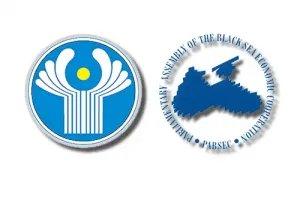 Делегация МПА СНГ участвует в юбилейной 40 сессии Генеральной ассамблеи ПА ЧЭС