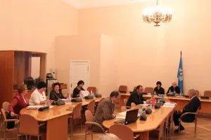 Заседание Постоянной комиссии МПА СНГ по науке и образованию