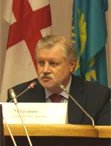 Делегация МПА СНГ примет участие в наблюдении за выборами в Парламент Республики Сербия