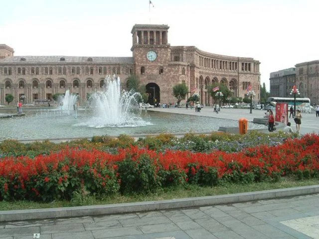 Наблюдатели от МПА СНГ приступают к проведению долгосрочного мониторинга выборов Президента Республики Армения.