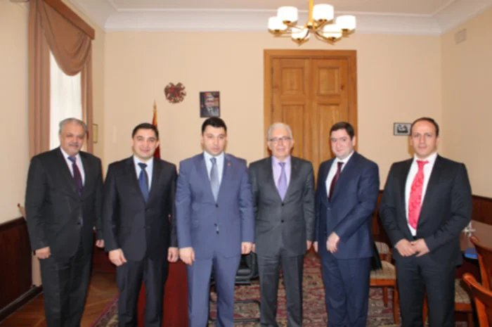 Эдуард Шармазанов: выборы Президента Республики Армения будут справедливыми и прозрачными