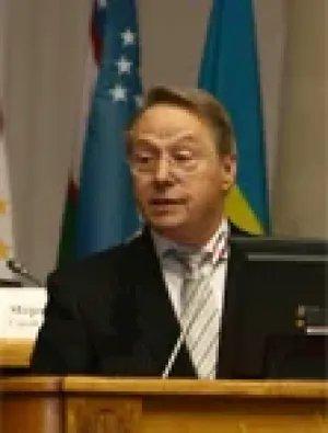 Выступление Председателя Парламентской Ассамблеи Совета Европы Луиса Марии де Пуча на тридцатом пленарном заседании Межпарламентской Ассамблеи СНГ