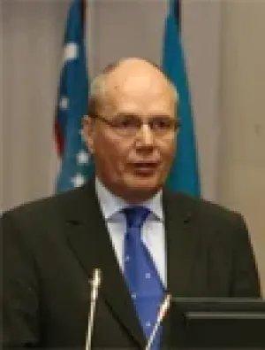 Выступление Председателя Парламентской Ассамблеи Организации по безопасности и сотрудничеству в Европе Йорана Леннмаркера на тридцатом пленарном заседании Межпарламентской Ассамблеи СНГ