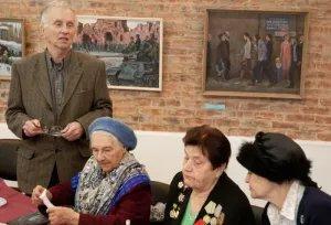 МПА СНГ организовала праздник для блокадников из Латвии