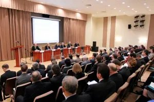 Семинар «Соблюдение международных стандартов демократических выборов»