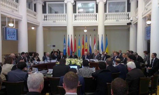 Экономический совет СНГ одобрил проект Стратегии сотрудничества государств-участников СНГ в развитии информационного общества.