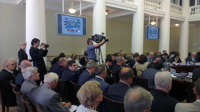 В СНГ появится круглосуточный межгосударственный канал «Мир 24»