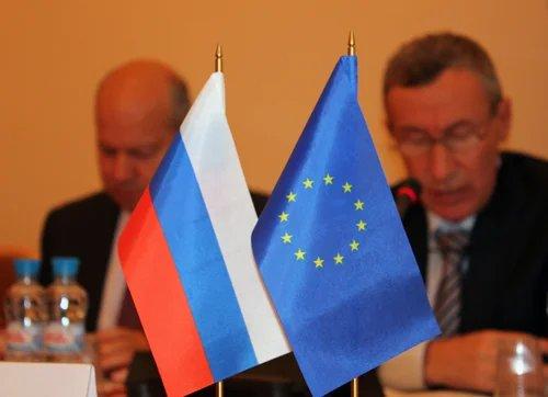 Сегодня в Таврическом дворце началось заседание рабочей группы Комитета парламентского сотрудничества Россия-ЕС