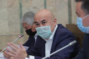 Депутаты Кыргызской Республики отклонили законопроект о снижении избирательного порога до 5 %