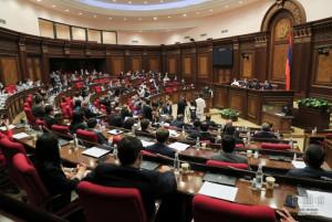 Парламент Республики Армения ратифицировал протокол о продлении таможенных льгот ЕАЭС