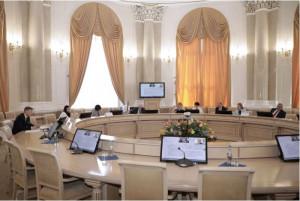 Эксперты стран СНГ доработали документ о сотрудничестве в период ЧС санитарно-эпидемиологического характера