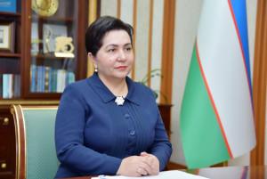 Спикеры Олий Мажлиса Узбекистана приняли участие в межпарламентском форуме по правам человека
