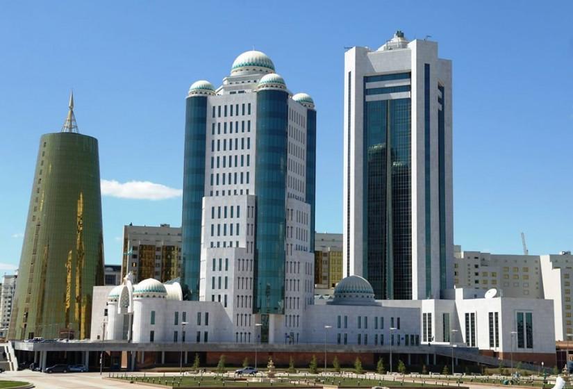 Выборы депутатов в Сенат Парламента Казахстана пройдут 12 августа