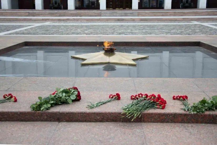 Память о Великой Отечественной войне и ее героях в странах СНГ защищена законом
