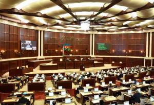 Милли Меджлис Азербайджана проголосовал за повышение доступности и прозрачности правосудия