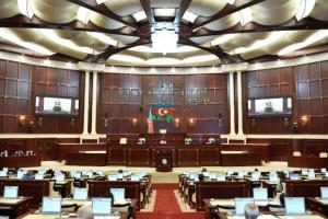 Sahiba Gafarova Draws Outcomes of Spring Session of Azerbaijan Parliament