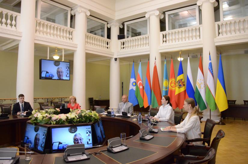 Влияние политической культуры и феномена социальной солидарности на электоральное поведение граждан Молдовы обсудили в формате видеоконференции