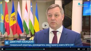 Международный день парламентаризма отмечают представители Межпарламентской Ассамблеи СНГ. Сюжет телеканала «Санкт-Петербург», 30.06.2020