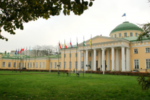 О Международном дне парламентаризма и роли парламентской дипломатии рассказали в телесюжетах
