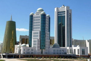 Elections to Senate of Parliament of Kazakhstan to Take Place on 12 August