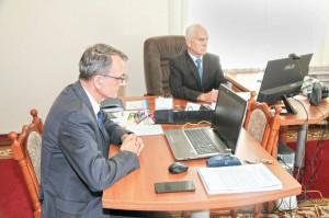 Прошло заседание Совета руководителей подразделений финансовой разведки государств — участников СНГ