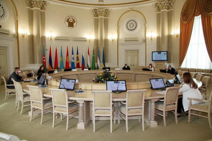 Эксперты стран СНГ согласовали проект Соглашения о сотрудничестве в сфере содействия занятости населения