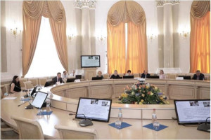 CIS Experts Agreed on Draft Cooperation Agreement on Sanitary Protection of the Territories