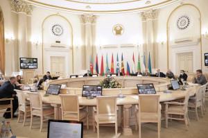 Эксперты обсудили проект Плана мероприятий, посвященных 30-летию СНГ