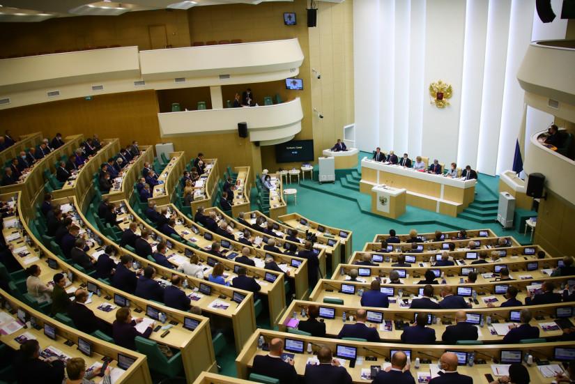 Российские сенаторы ратифицировали Соглашение об операциях с драгметаллами в рамках ЕАЭС