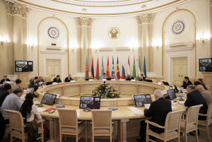 На заседание Совета глав государств СНГ вынесен вопрос о развитии межпарламентского сотрудничества