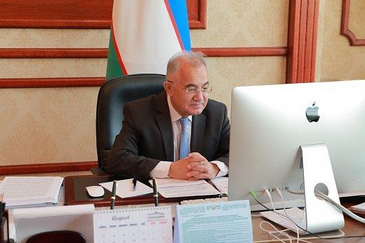 Прогресс Республики Узбекистан в сфере гендерного равенства отмечен на международном уровне