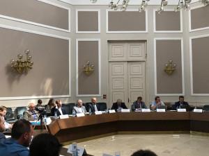 Представители МПА СНГ оценили перспективы электронного голосования