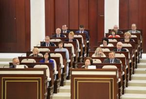 Депутаты Республики Беларусь ратифицировали пакет международных договоров