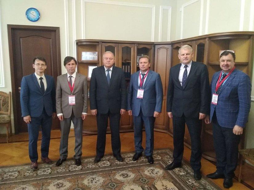Наблюдатели от МПА СНГ приступили к мониторингу выборов Президента Республики Беларусь