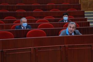 Законодатели Республики Узбекистан утвердили проект нового Градостроительного кодекса