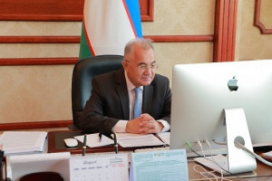 Progress of Republic of Uzbekistan on Gender Equality Received International Recognition