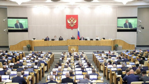 Russian MPs Adopted Several Laws Aimed at Improving Country's Business Environment