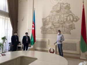 Наблюдатели от МПА СНГ ведут мониторинг выборов Президента Республики Беларусь на зарубежных избирательных участках