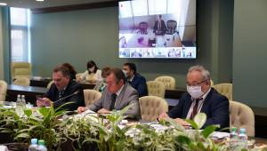 ЕЭК работает над созданием института развития и поддержки ЕАЭС