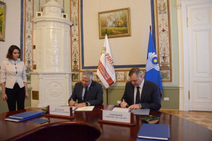 IPA CIS Council Secretariat and RANEPA Develop Cooperation