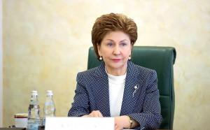 Galina Karelova: Women Agenda Development is in Progress in Run-Up to III Eurasian Womens Forum