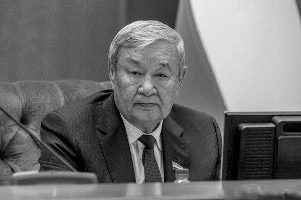 IPA CIS Council Secretariat Expresses Condolences on Passing Away of Musa Erniyazov