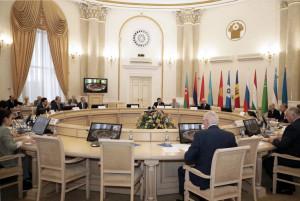 На заседании Совета постпредов стран СНГ назначен Глава Миссии наблюдателей от СНГ на выборах парламента Кыргызской Республики