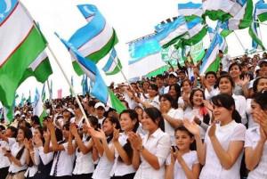 Члены Молодежного парламента Узбекистана представили основные цели и задачи  организации