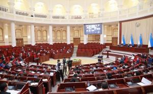 Депутаты Республики Узбекистан рассмотрели законопроект, нацеленный на сокращение бюрократических барьеров