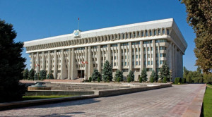 Kyrgyz CEC Finishes Admission of Documents from Political Parties for Registration of Candidates to Jogorku Kenesh of Kyrgyz Republic