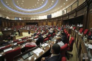 Национальное Собрание Республики Армения создаст комиссию по борьбе с COVID-19